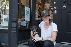 For entrepreneur Kate Ferguson, owning four dogs isn't work, they 'light up every moment' of her life. As the owner of Toronto's Unleashed in the City Canine Adventure Co., she has over 14 years experience in the pet care industry and has blended her love of the outdoors to create unique services and experiences for dogs. Get Leashed caught up with Kate to discuss all things Summer Camp, the famous Unleashed Tuck Shop, and what's next for this lifestyle brand.