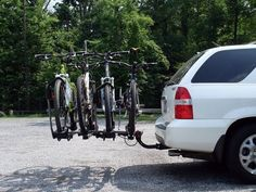 5 Best Hitch Mount Bike Rack - Reviews and Guide