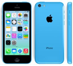 Happy Birthday to me! I got an iPhone 5c in blue!!  Thank goodness! Thanks Joshua!