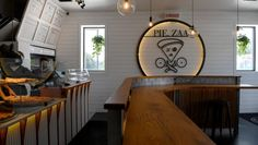 Giant late-night slices and beer: Pie.Zaa opens Labor Day