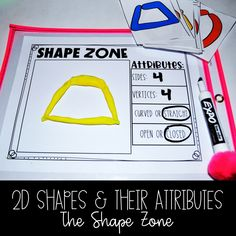 The Shape Zone:  Bui