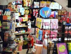 Find a world of toys at Eric Snooks in Covent Garden London.