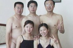 "The Politics of a Chinese Orgy - Evan Osnos on why ""the sex party is vexing for the Party"": http://nyr.kr/NHXedM"