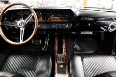 1965 Pontiac GTO Interior 1 (700×467)