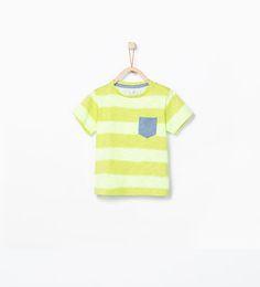 Magliette - Neonato | ZARA Italia