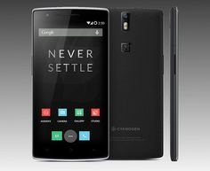 OnePlus Two is expected in third quarter, says the CEO - GSMArena.com news