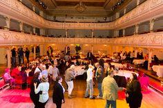 Tanzen in Erfurt
