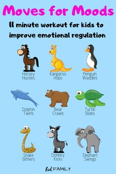Emotional outbursts are common in all children, some more frequent then others. But did you know you can help reduce their frequency while also helping your child feel calmer, more focused and general Gross Motor Activities, Sensory Activities, Toddler Activities, Preschool Activities, Emotional Regulation, Self Regulation, Emotional Development, Yoga For Kids, Exercise For Kids