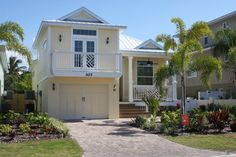 Perfect $290 a night, 3 bed 3 bath, brand new, not too big, middle of island.   Call them!!!!!   House vacation rental in Anna Maria from VRBO.com! #vacation #rental #travel #vrbo
