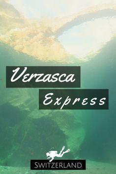 Verzasca Express: adventurous river diving in Ticinog, Switzerland - Scuba Diving - World Adventure Divers -Read more on https://worldadventuredivers.com/2017/08/18/verzasca-express-adventurous-river-diving-in-ticino-switzerland/
