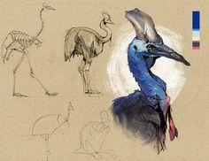 dynamic sketching | Tumblr