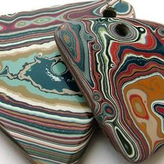 Have you seen or heard of ' Fordite ' before?