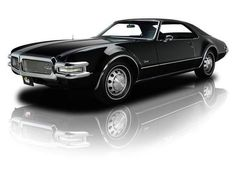 1969 Oldsmobile Toronado never seen this before its really cool tho