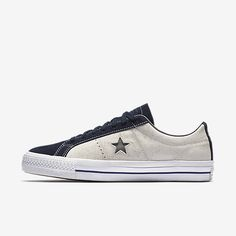 new arrival e8b0c fbb30 Converse CONS One Star Pro Speckled Suede Low Top Unisex Skateboarding Shoe