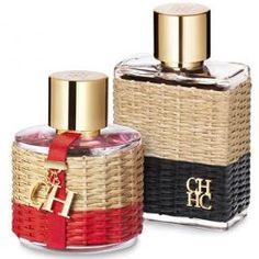 Carolina Herrera CH Central Park ~ new fragrances - http://www.nstperfume.com/2016/03/14/carolina-herrera-ch-central-park-new-fragrances/