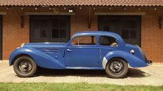 A $50,000 Bargain! 1938 Delahaye 135 - http://barnfinds.com/a-50000-bargain-1938-delahaye-135/
