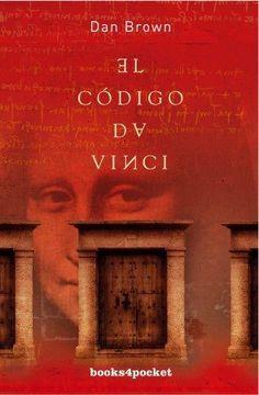 El Codigo Da Vinci by Dan Brown. Recomendable