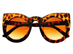Retro Cat Eye Sunglasses C623