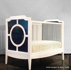 best crib ever