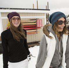 Ravelry: Sparkle Slouchy Hat pattern by Kristen Ashbaugh-Helmreich from Stitch Mountain by Laura Zander