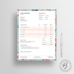 Invoice Template   Receipt Template  Invoice Template For