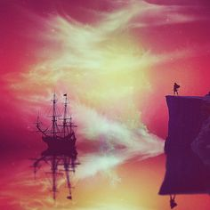 Disney Series: Colours of the Wind by UntamedUnwanted