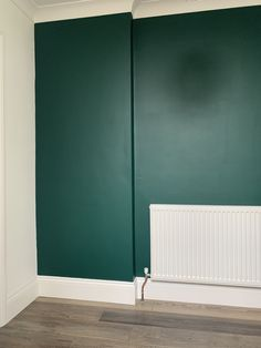 This is a Dulux paint and I absolutely love the colour. Dulux Green Paint, Dulux Paint Colours, Green Painted Walls, Green Paint Colors, Kitchen Paint Colors, Wall Paint Colors, Bedroom Paint Colors, Interior Paint Colors, Wall Paint Inspiration
