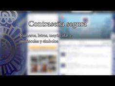 Consejos de la Policía Nacional para un uso seguro de Internet - YouTube