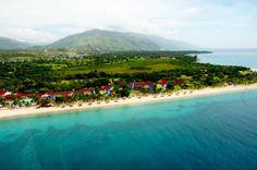 Montorius, Haiti