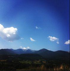 Pyreneeën, Spanje