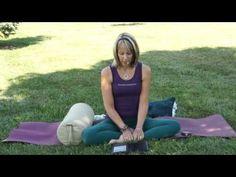 Yoga for Fibromyalgia - YouTube