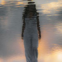 I miss summer, I miss my jumpsuit and I miss the sea.  #sea #jumpsuit #white #whitejumpsuit #bludegene #sunrise #reflection #fashionphotography #fashiondesigner #fashion #style