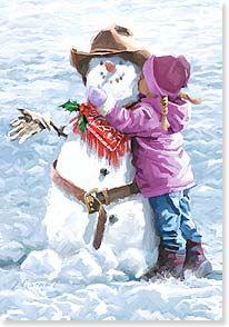 Wishing you a heart-warming Christmas