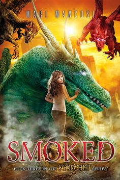 TSK, TSK, What to read?: COVER REVEAL: Smoked by Mari Mancusi