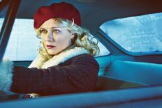 Mega Buzz: Why Is Kirsten Dunst So Desperate on Fargo?
