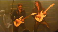 Black Star - Yngwie Malmsteen and Steve Vai - Generation Axe
