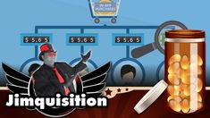 Turning Players Into Payers (The Jimquisition) You should watch this one.