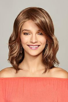 19 Luxury Henry Margu Wigs Color Chart