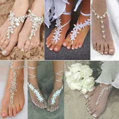 Wedding on the beach. #beach #shoes #destination wedding Hey.....can you go…