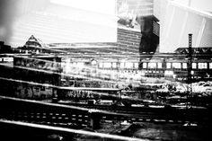 """Multiverse Berlin ... Noir"" #50 by Francisco c.p. Vasconcelos on 500px"