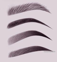 Eyebrows – Galena U. – FaceMakeUp - Eyebrows – Galena U. – FaceMakeUp Eyebrows – Galena U.- Augenbrauen – Galena U. Best Eyebrow Makeup, Eyebrow Styles, Eyebrow Design, Best Eyebrow Products, Eye Makeup, Eyelashes Makeup, Permanent Makeup Eyebrows, Makeup Salon, Daily Makeup