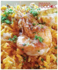 #PanamaFoodies • Arroz con mariscos ○ Seafood rice • www.panamafoodies.com   #FOODIES #PANAMA #YUM #FoodPorn #InstaFood #Love #FoodieLove #InstaFoodie #Flavors #InstaYum #Taste #InstaFlavor #Food #Foodgram #foodiegram #instaphoto #instafoto #nom #foodlover #seafood #mariscos #Casablanca