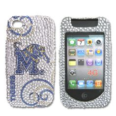 We love Tiger Bling iPhone!  $49.95
