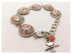 Pretty Wrist Charmed, Bracelets, Pretty, Silver, How To Wear, Jewelry, Jewels, Schmuck, Jewerly