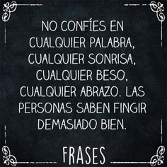 cosas tristes - ⏩4⏪ - Wattpad Great Quotes, Me Quotes, Inspirational Quotes, Qoutes, More Than Words, Spanish Quotes, Wise Words, Favorite Quotes, Quotations