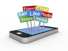 Incorporating On-Site Social Media Into Your Trade Show Exhibit