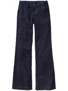 Ok, I love trousers, but because I am so petite, I would have to go to a seamstress to get it at the right fit and length.