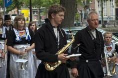 Sacramentsprocessie Amsterdam by josephinaphoto81, via Flickr