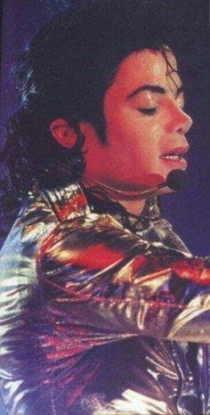 Michael - History Tour