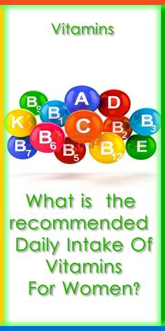 Most people know little about vitamins, nutrition and how it affects the body for better and more frequently worse.
